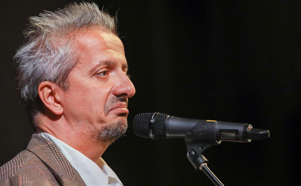 Кремль отреагировал на манифест режиссера Богомолова об «этическом рейхе»