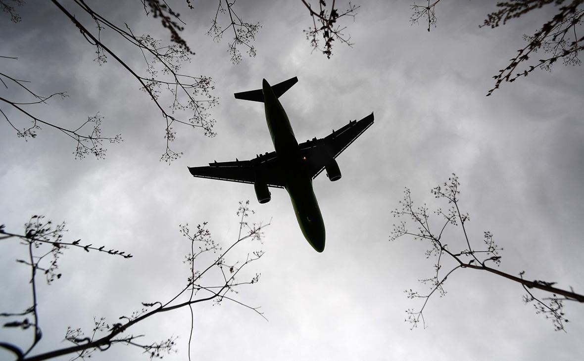 Россия приостановила полеты в Турцию и Танзанию