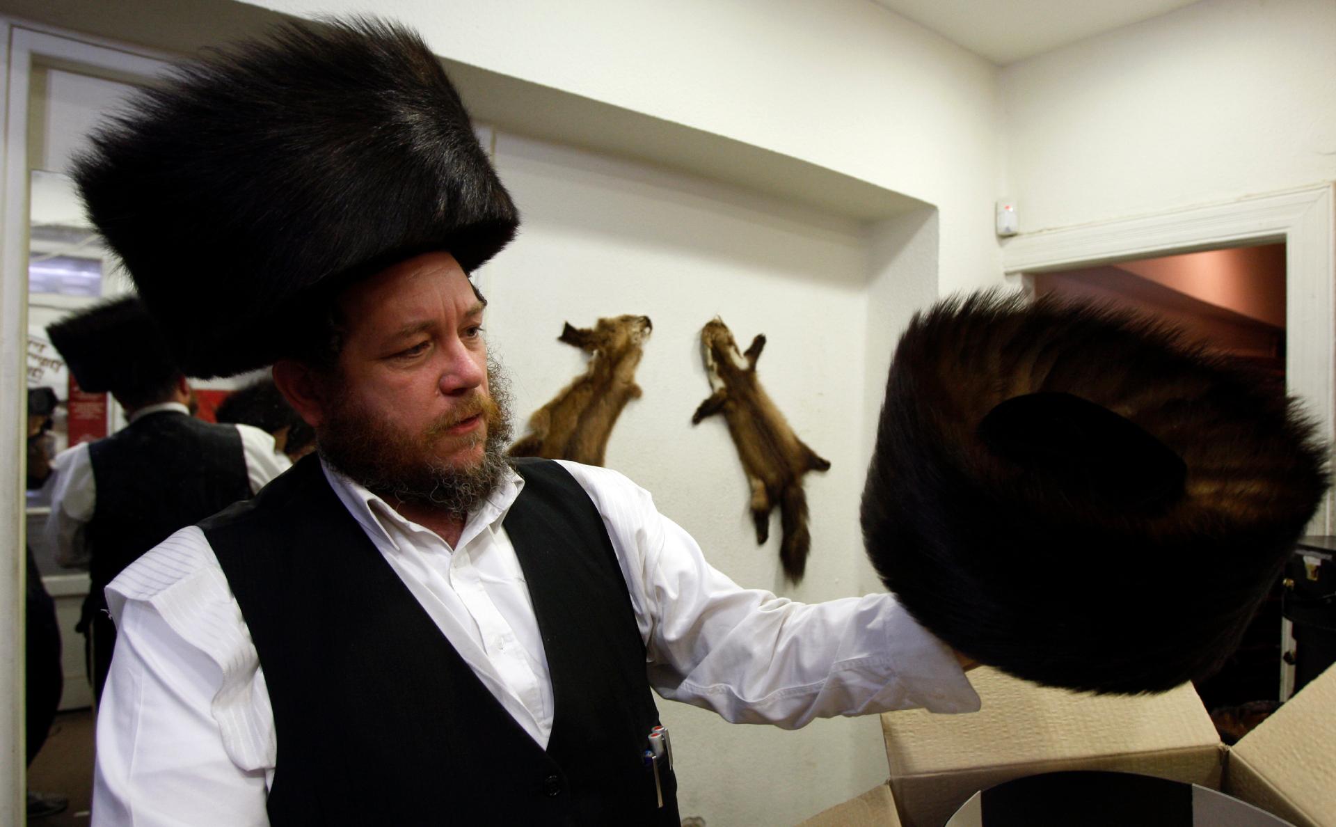 Израиль первым в мире запретил продажу натурального меха