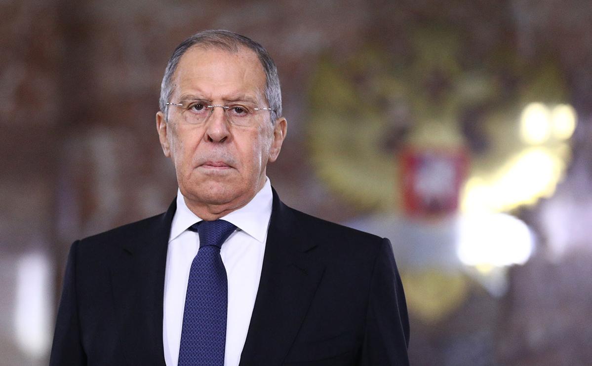 Лавров допустил времена хуже холодной войны в отношениях с США