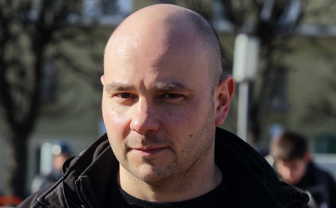 СК обвинил экс-главу «Открытой России» в попытке скрыться от следствия