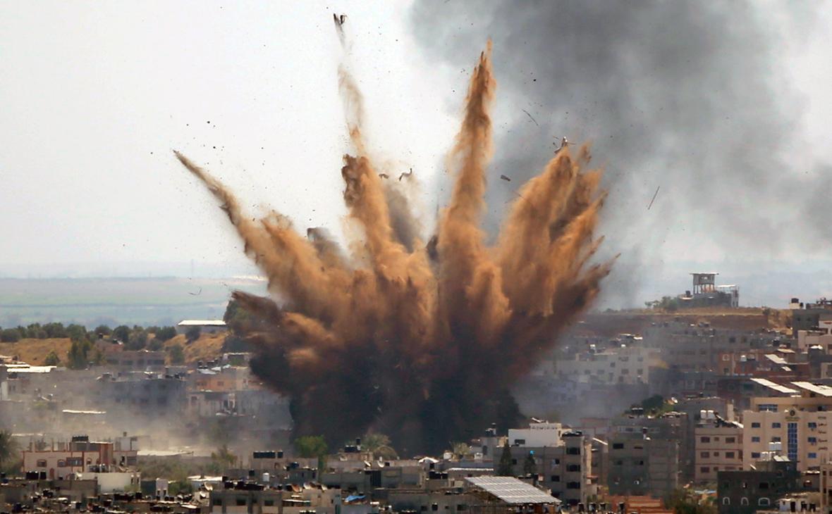 Путин обсудил с генсеком ООН пандемию и конфликт Израиля с Палестиной