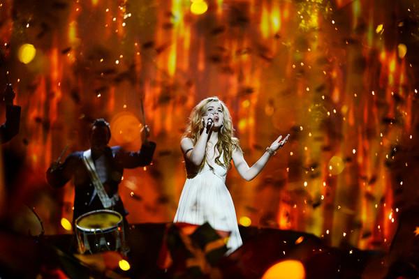 10 самых дорогих конкурсов «Евровидение»