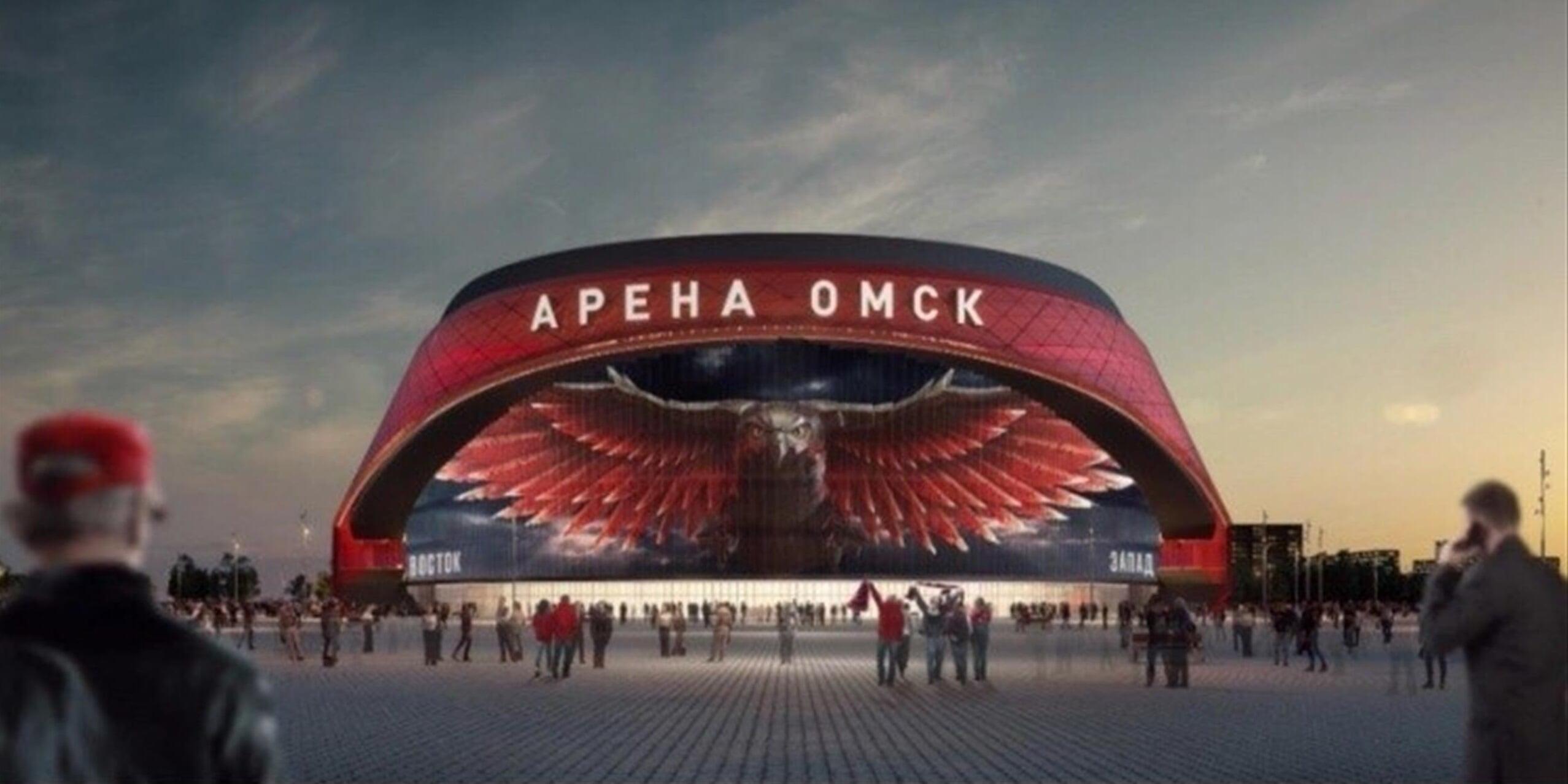 «Вероятно, «Авангард» возьмет передышку, чтобы пойти за новым Кубком после переезда в Омск». Вайсфельд о селекции клуба