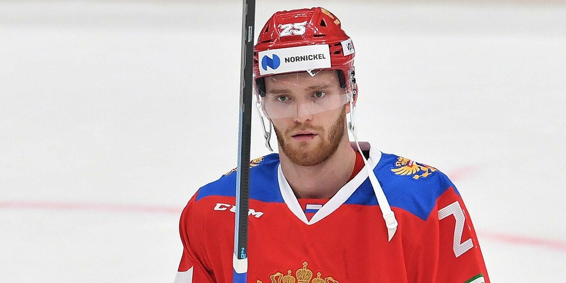 ЦСКА подписал контракт с Григоренко на 3 года и 210 млн рублей (Metaratings)