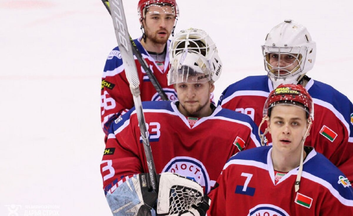 Глава ФХБ об исключении «Юности» из ЛЧ: «Белорусский спорт сталкивается с проблемами, не всегда продиктованными спортивными факторами»