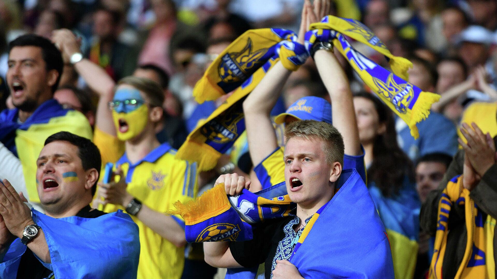 Свищев об оскорблении Путина украинскими фанатами на Евро: «УЕФА должен запретить им вход на матчи. Это провокация против России»