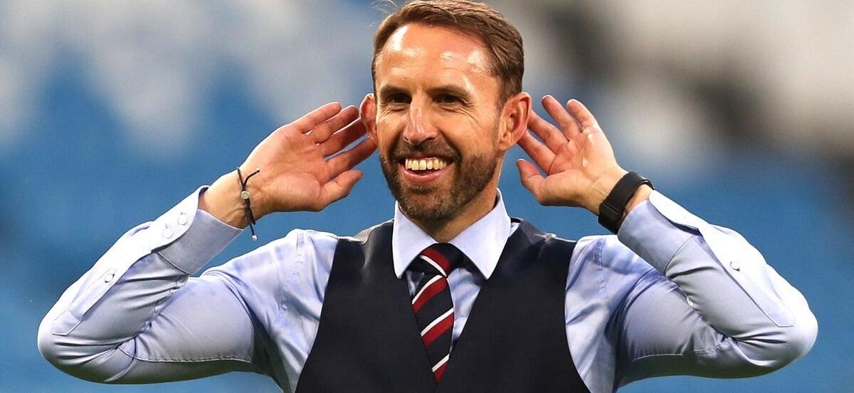 Англия впервые выиграла стартовый матч на Евро. С 10-й попытки