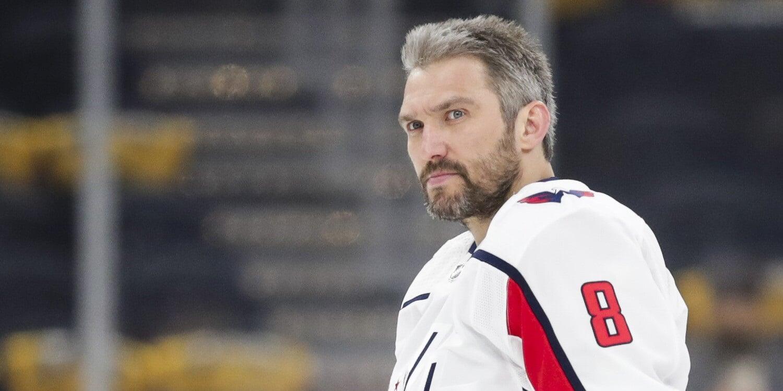 Виталий Давыдов: «Верю, Овечкин вернется в «Динамо» на финише карьеры»