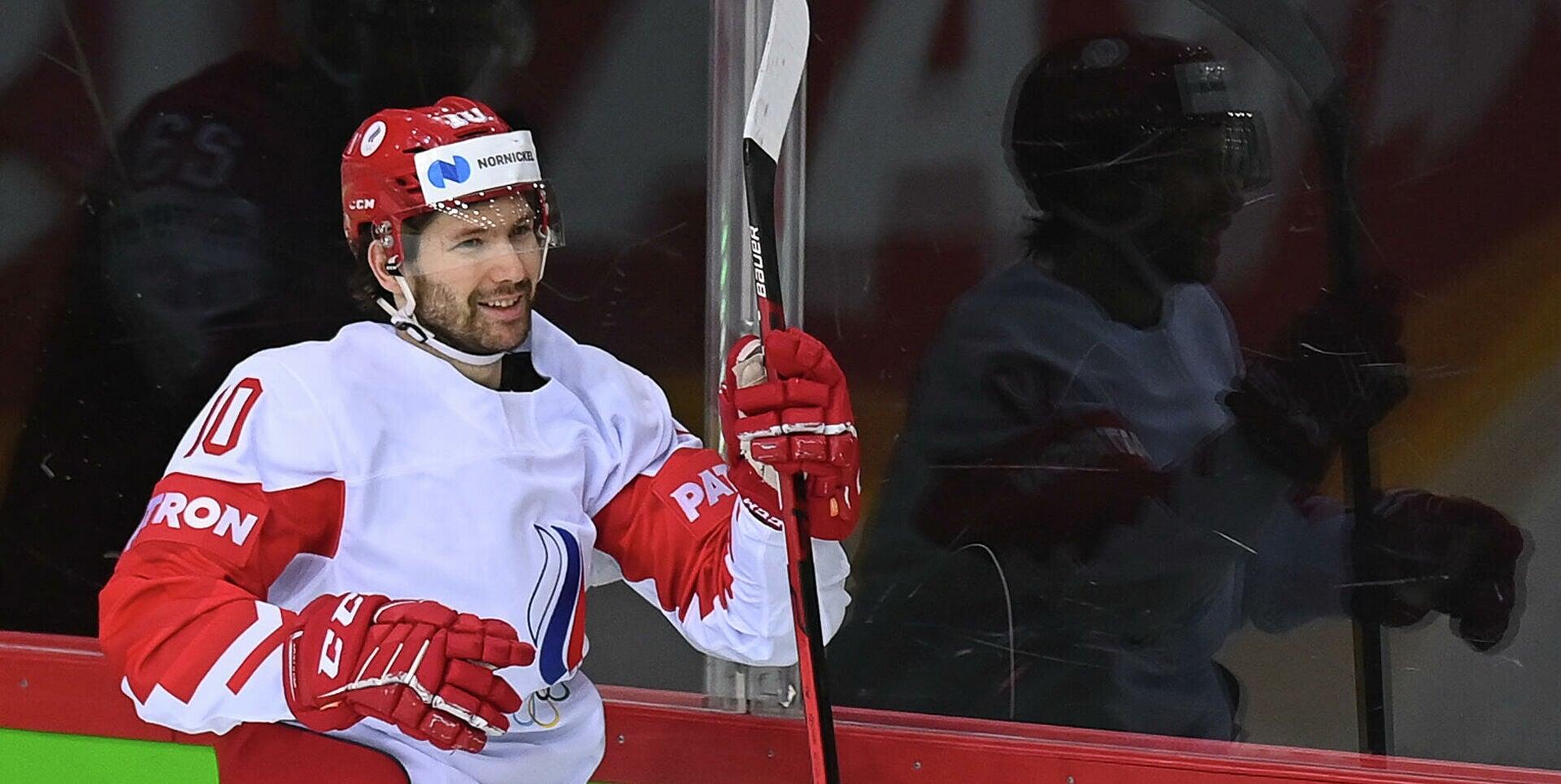 Сергей Толчинский: «Все говорили, что Канада – худшая команда на ЧМ, а в итоге она выиграла золото»