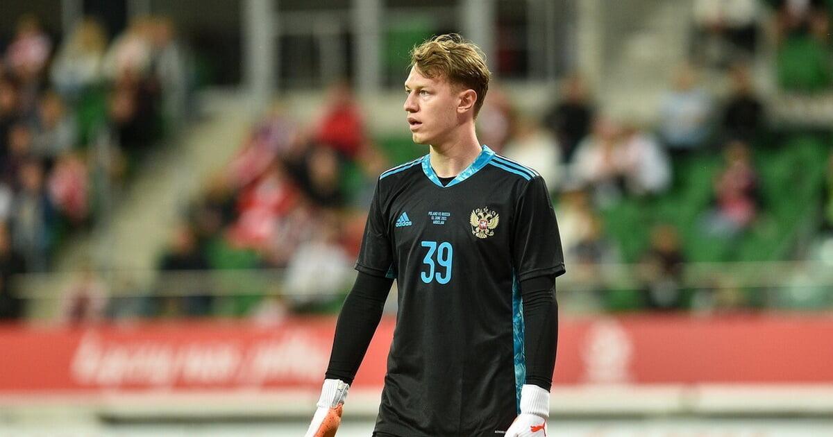 Россия не пропустила на Евро впервые за 10 матчей
