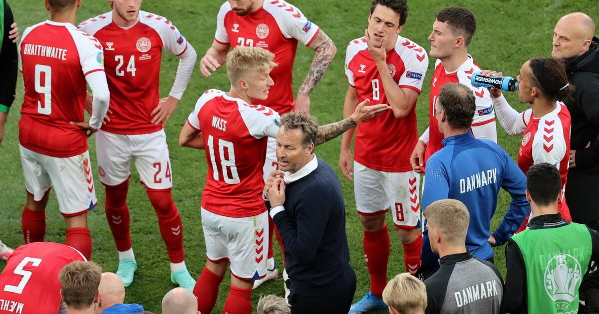 Тренер Дании о России: «Сделаем все для победы. Уже думаю об этой игре»