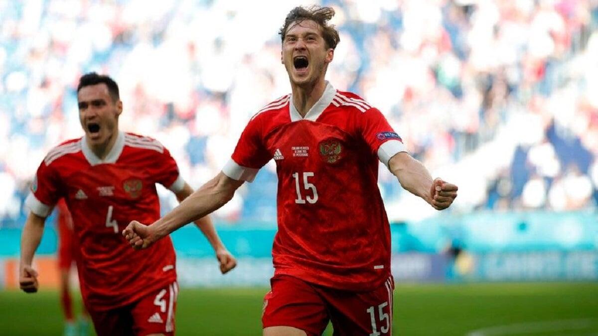 Твиттер сборной после победы над Финляндией: «Шли вперед, не боялись, нагнетали! Спасибо за совет, Ольга