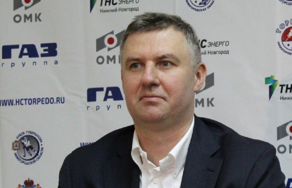 Экс-гендиректор «Торпедо» Голубовский объявлен в розыск. Он обвиняется в растрате