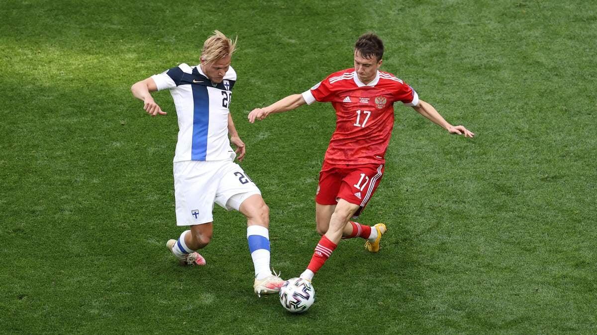 Тренер Финляндии: «Горжусь, что опередили Россию. Показали, что мы на Евро не лишние»