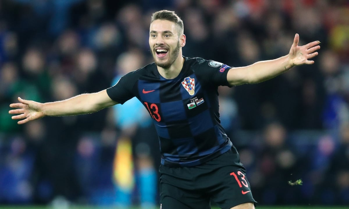 Влашича просмотрят скауты «Эвертона» и «Аталанты» на матче Англия – Хорватия