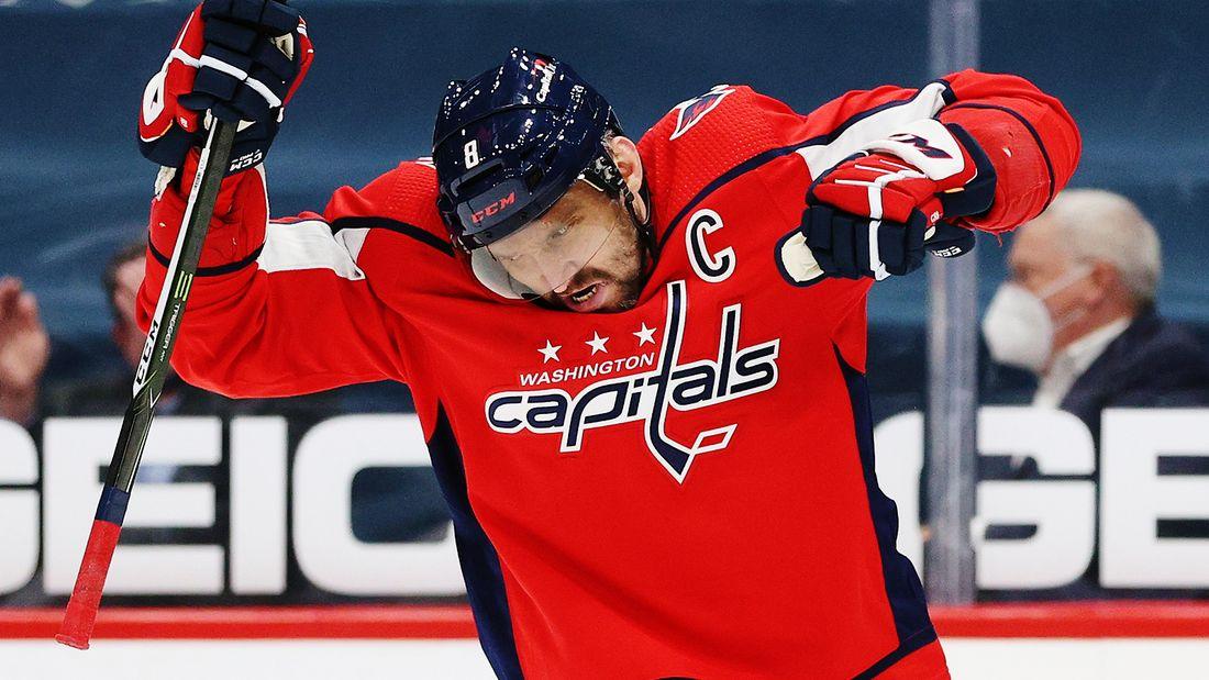 «Овечкин – как вулкан. Не могу понять, как ему хватает здоровья и мотивации». Итоги русской недели НХЛ
