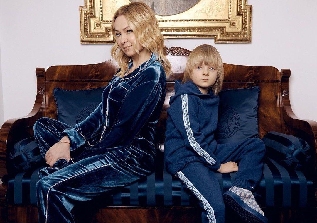 Рудковская - о сыне Плющенко: «Если бы Саша родился в другой семье, ему было бы сложно выбиться»