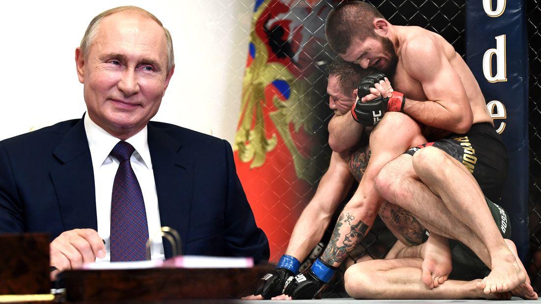 Ему звонил Путин, он был главным врагом Конора и заставлял сдаваться лучших в UFC. Самое яркое из карьеры Хабиба
