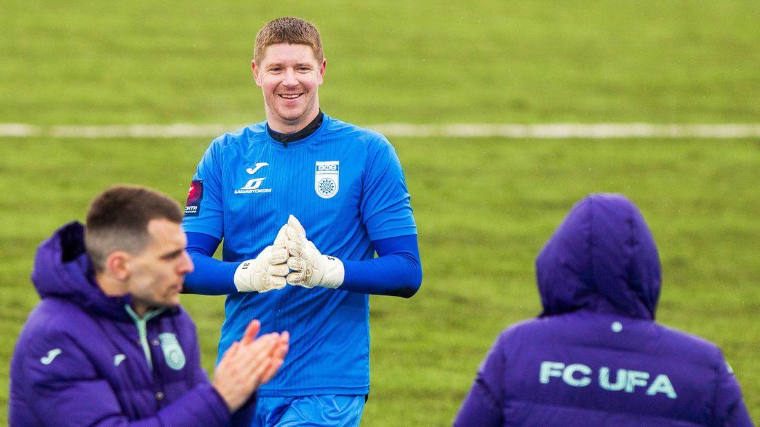 «Зенит» полурезервным составом не смог обыграть «Уфу» в первом матче после чемпионства