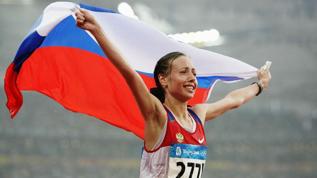 Олимпийская чемпионка Каниськина идет на праймериз «Единой России». В 2015-м ее дисквалифицировали за допинг