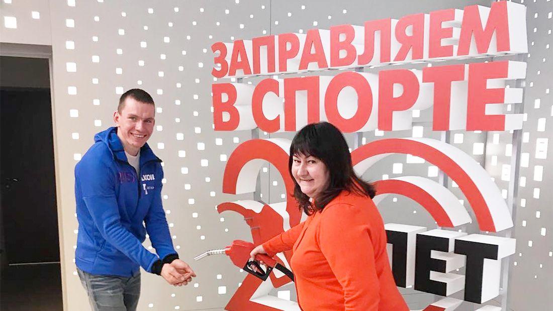 Вяльбе: «Таланта у Устюгова больше, чем у Большунова, но у Саши больше трудолюбия»