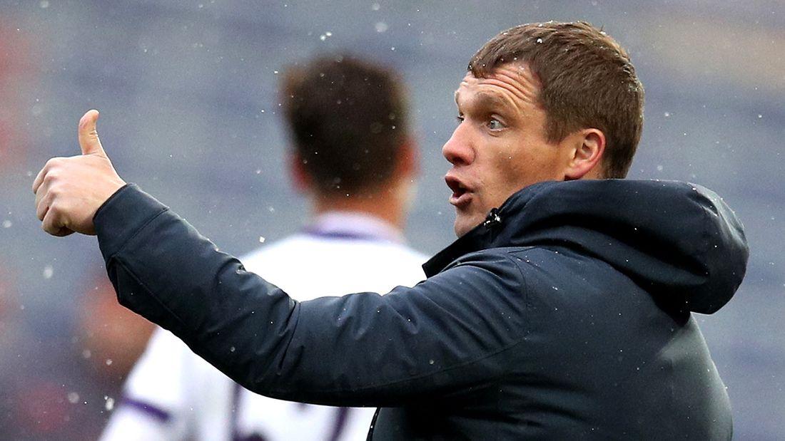 Гончаренко после ухода из ЦСКА может стать главным тренером «Краснодара», он является основным кандидатом