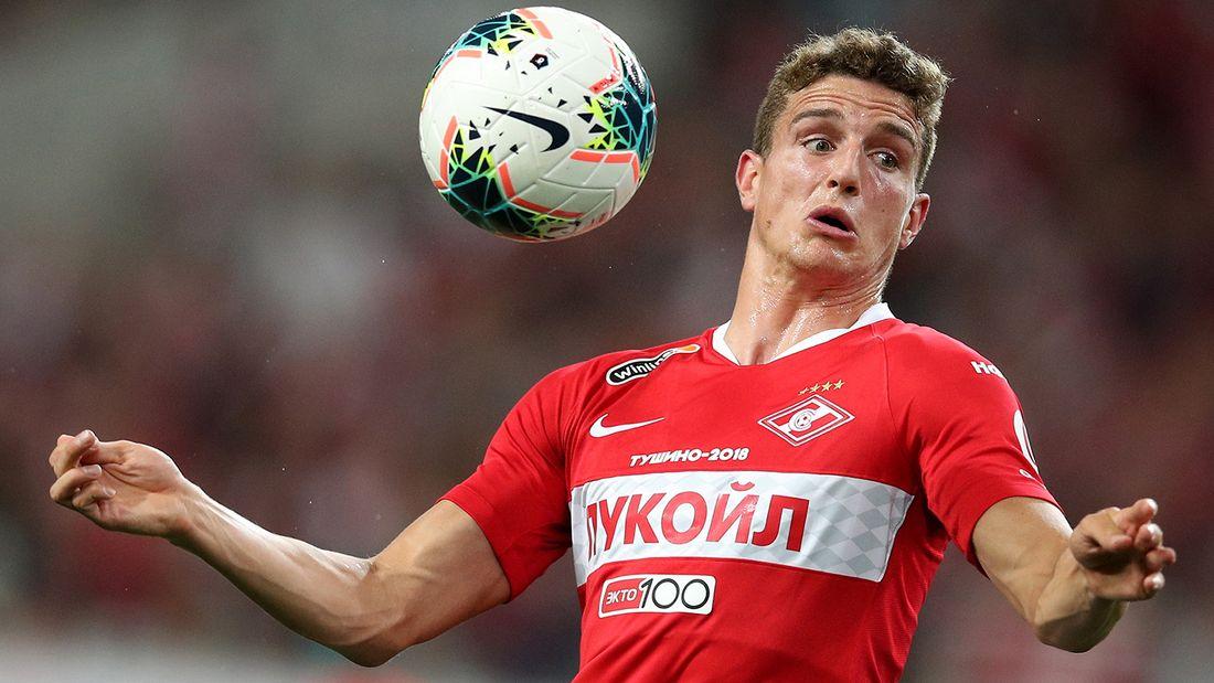 Самый дорогой игрок в истории «Спартака» летом вернется в клуб. Тиль не нужен в Германии, но к нему есть интерес