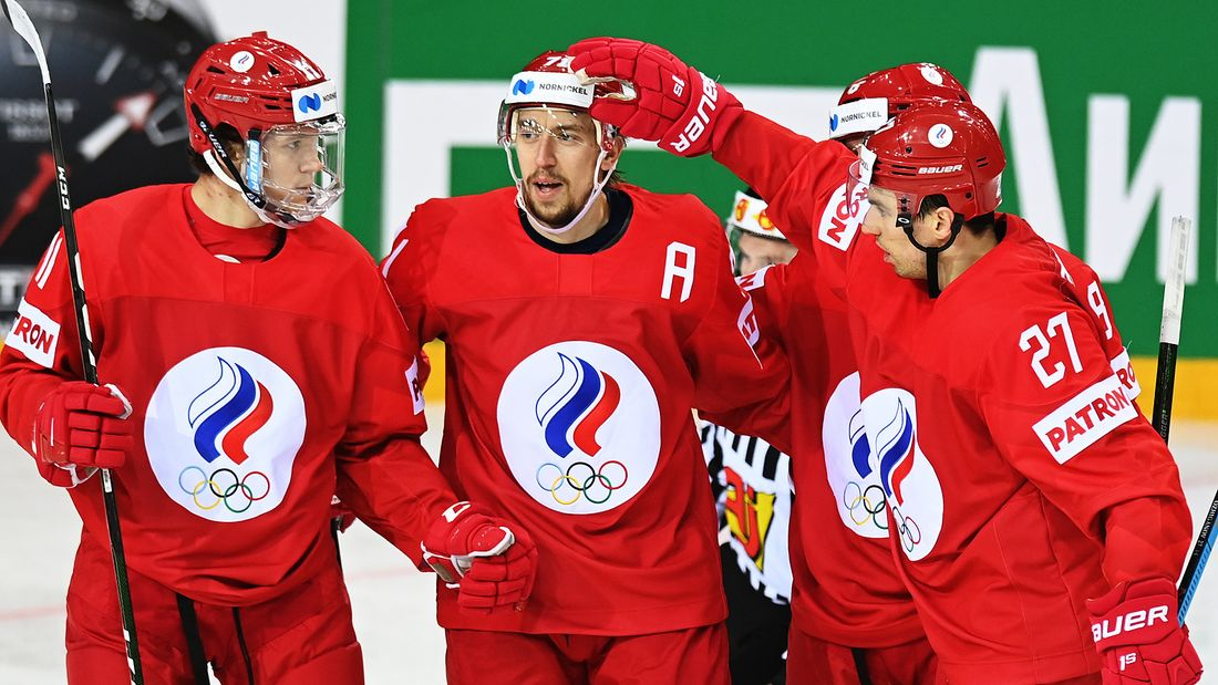 Какое место Россия займет в группе? С кем сыграет в 1/4 финала? Все расклады ЧМ-2021