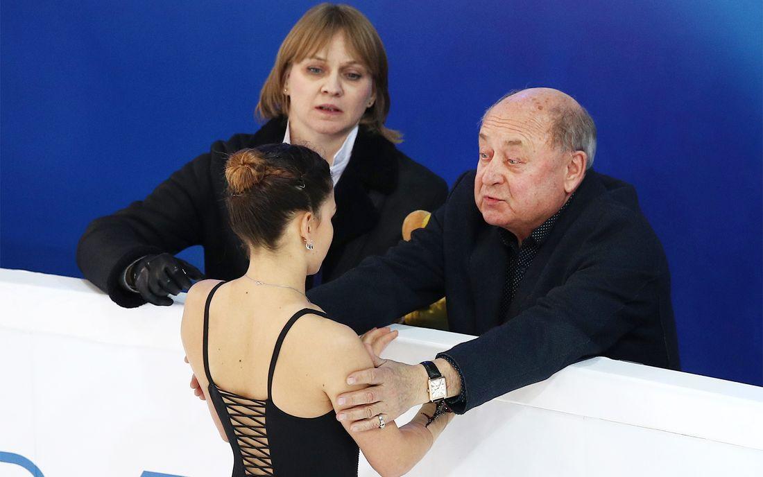 Самодурова: 'В прошлом сезоне были мысли все бросить и уйти'