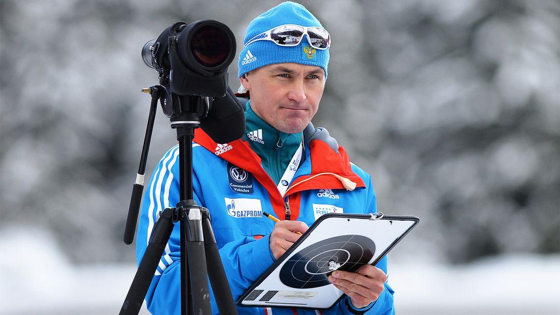 В сборной России по биатлону появятся новые тренеры, у каждого будет своя группа. Кто такие Башкиров и Куваев
