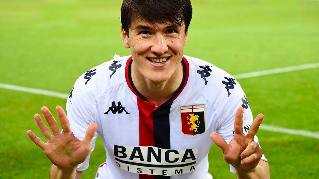 Лучший игрок из РПЛ в Италии - Шомуродов. Он провел сезон мощнее Миранчука и помог 'Дженоа' избежать вылета