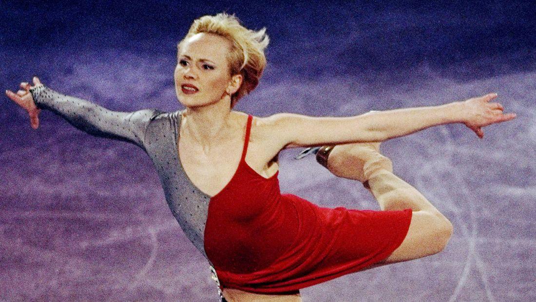 «Нас принимали в Белом доме». Как русская фигуристка Бутырская впервые в истории стала чемпионкой мира