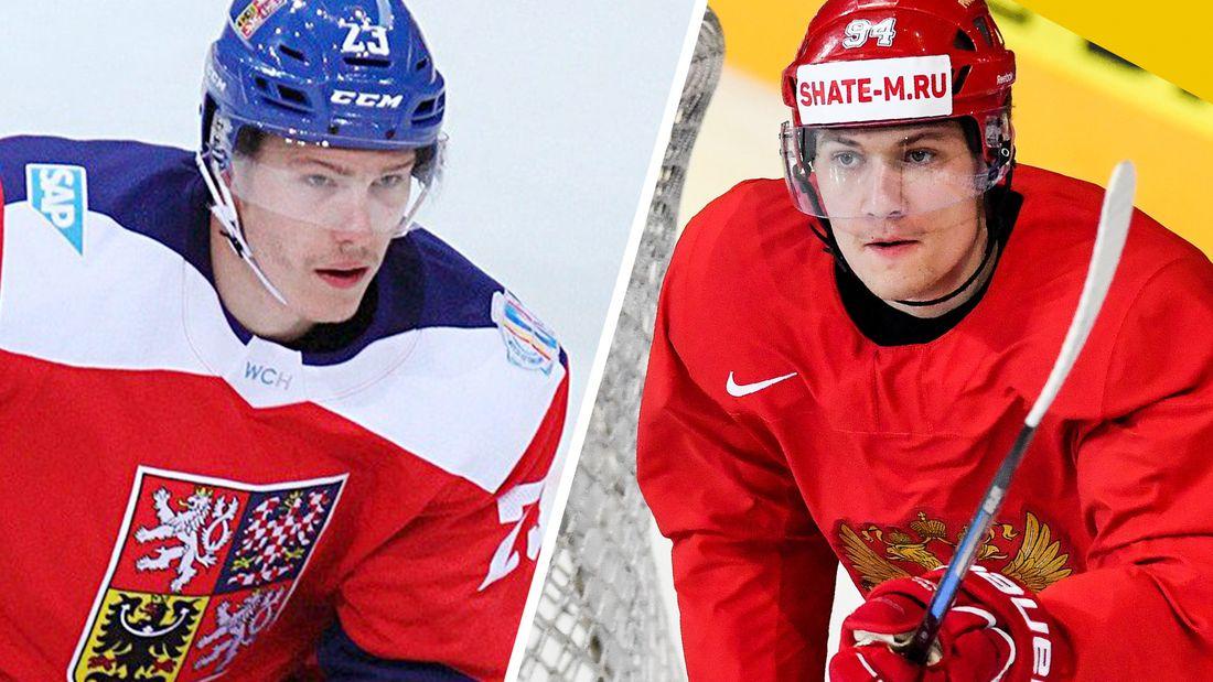 «Чехия переиграла сама себя, голы России можно назвать подарками». Яшкин и Миронов – о первом матче ЧМ
