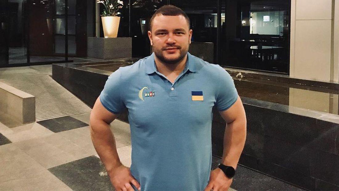 Украинца Чумака, написавшего про «сгоревшую Москву», обвиняют в попытке подкупа офицеров допинг-контроля