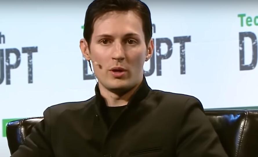Павел Дуров впервые вошёл в топ-10 богатейших людей из России