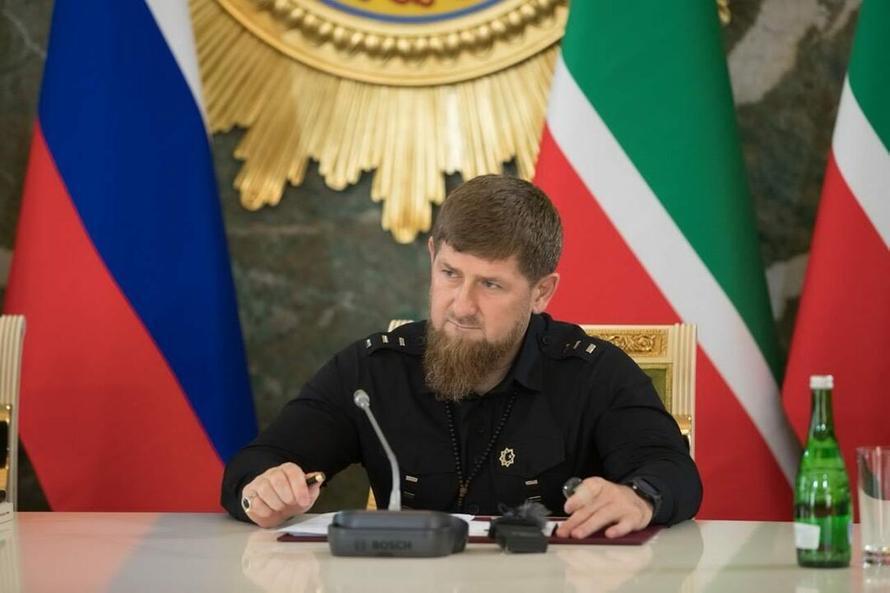 В Кремле сочли ненужной дополнительную проверку доходов Кадырова из-за сведений о недвижимости на 800 млн рублей