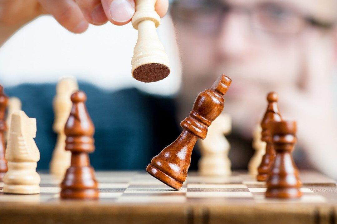 Гарри Каспаров запустил платформу для игры в шахматы с подпиской за $13,99