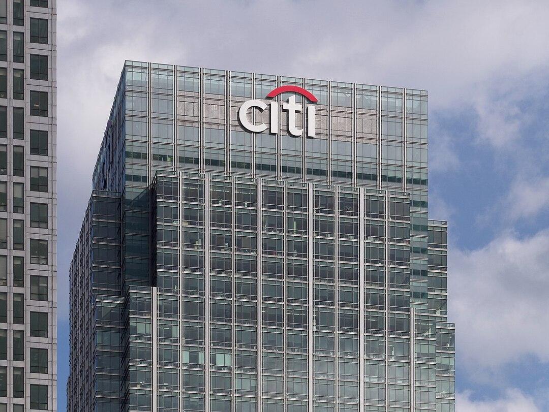 Citigroup решила уйти с банковского рынка России