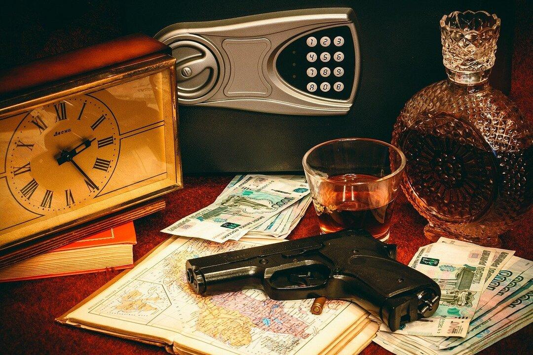 В России бандиты вывезли предпринимателя на остров и потребовали у него 100 млн рублей
