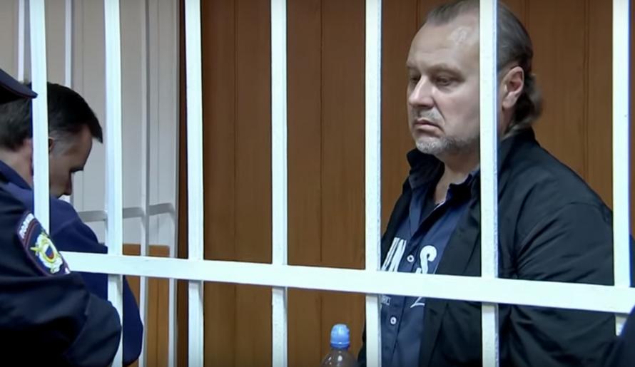 ФСИН захотела стрясти с осуждённого экс-замглавы ведомства и его подельников 158 млн рублей