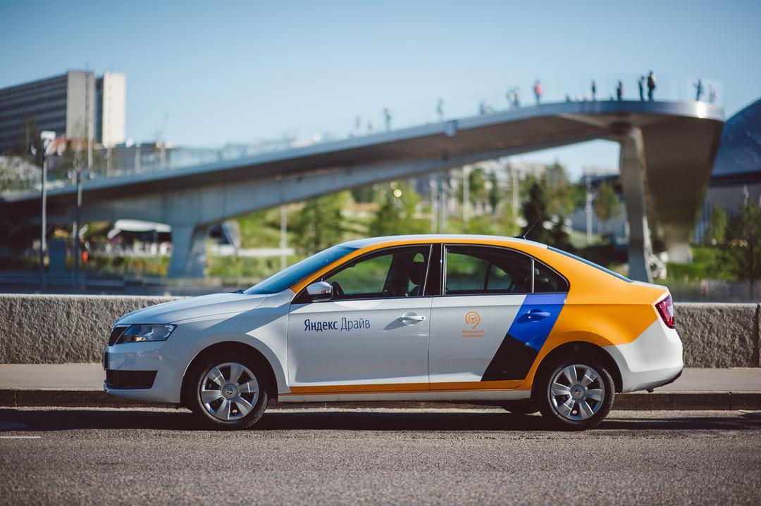 «Яндекс.Драйв» увеличит тарифы для неаккуратных водителей