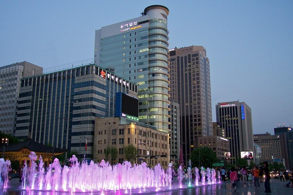 Южная Корея ввела крупный налог на доход с криптовалют