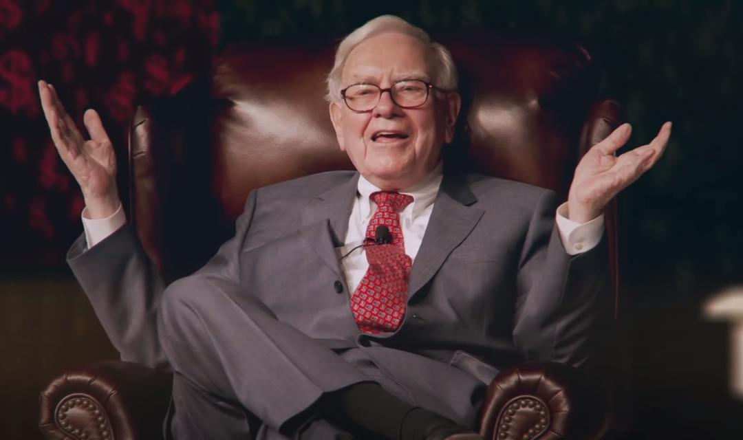 Компания Баффетта не нашла, во что вложить деньги. В итоге у неё скопилось $145 млрд
