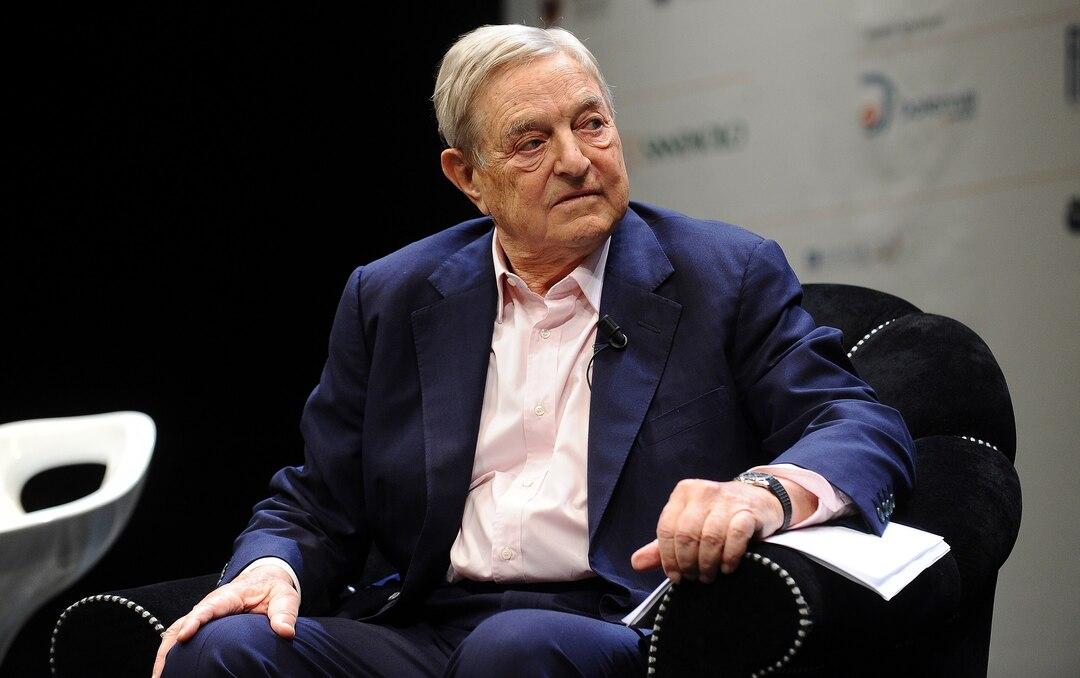 Джордж Сорос решил нажиться на падении акций после разорения фонда