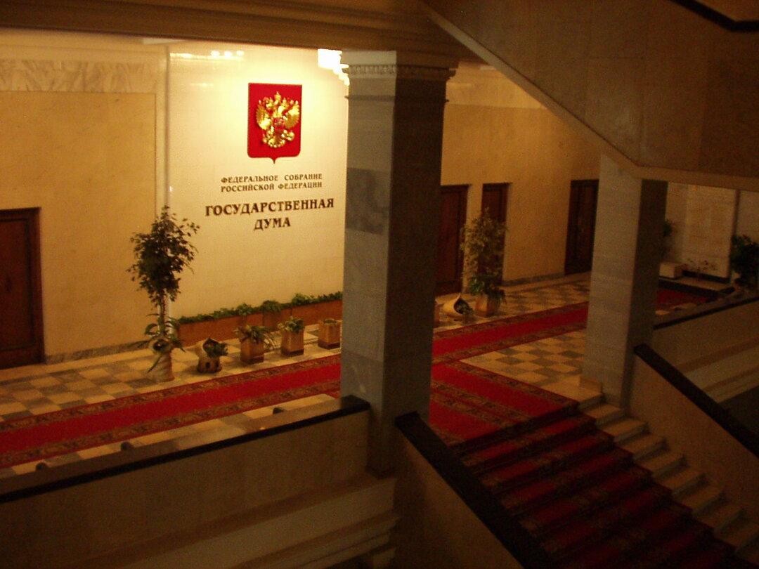 Депутат Госдумы захотел установить контроль над всей интернет-рекламой в России
