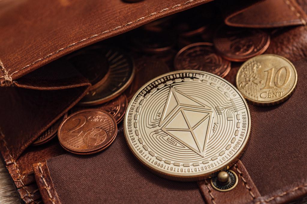 Криптовалюта Ethereum подорожала на треть за неделю