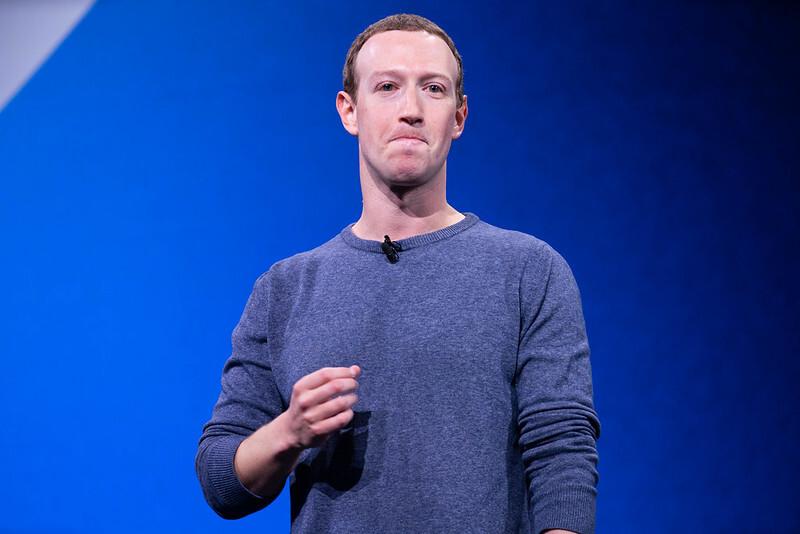 Цукерберг назвал своего козла Биткоином. Аналитики предсказали «взрыв» монеты
