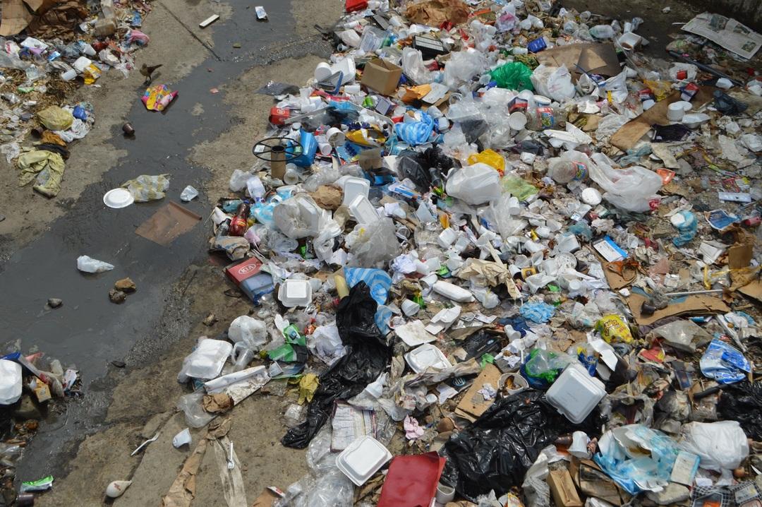 На модернизацию мусорной отрасли в России запросили 1,1 млрд рублей