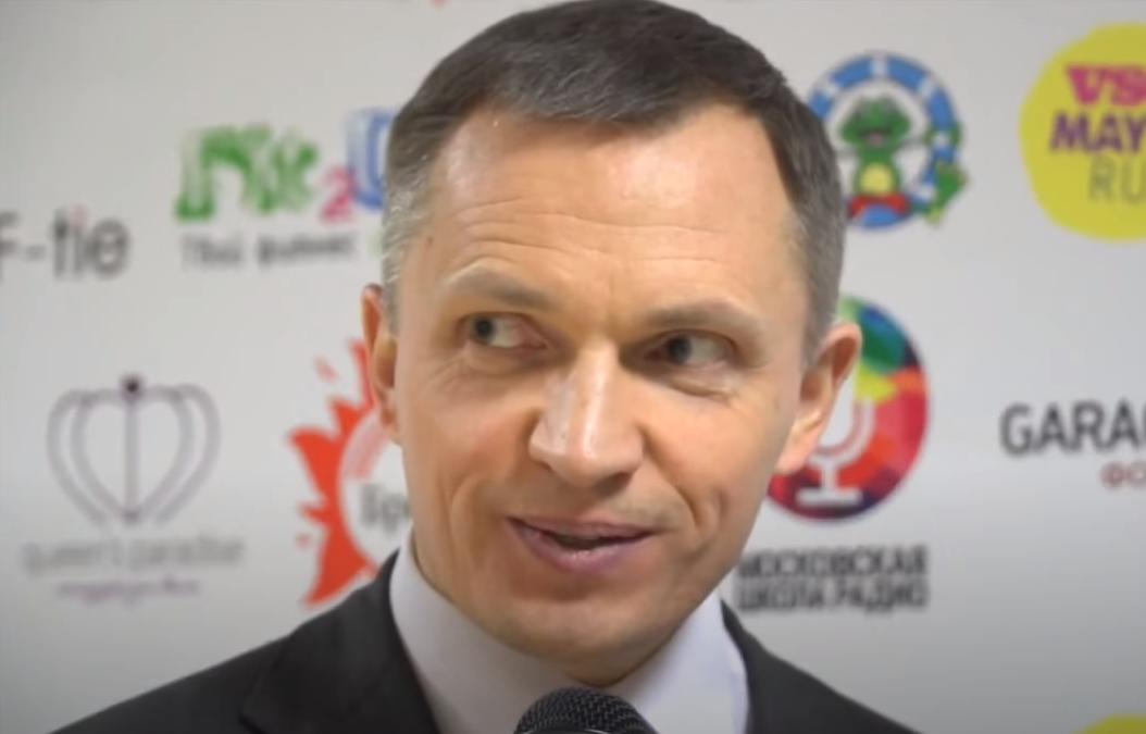 Выпускника академии ФСБ осудили за хищение более 1 млрд рублей